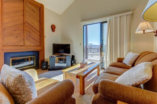Canyons Village Retreat -  Vacation Rental - Photo 1