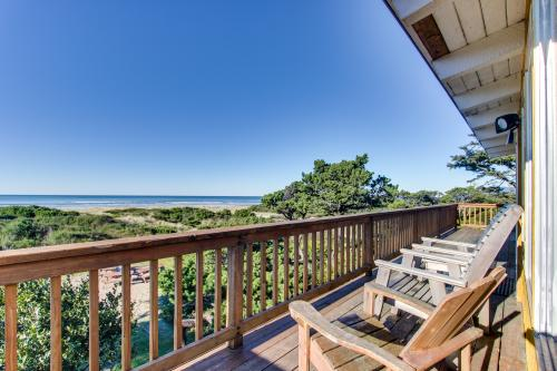 Arnold Beach House  - Upper Level -  Vacation Rental - Photo 1