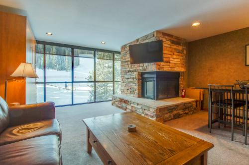 Copper Junction Cozy Condo - Copper Mountain, CO Vacation Rental