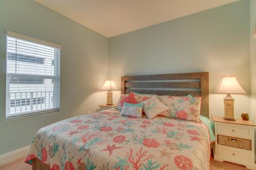 Laketown Wharf #335 -  Vacation Rental - Photo 1