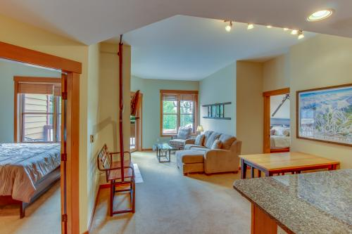 Copper One #210  - Copper Mountain, CO Vacation Rental