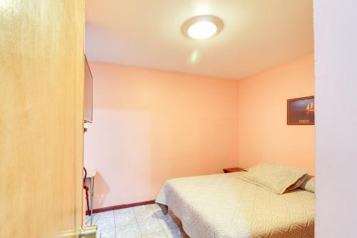 Hotel Costa Marfil Prat 101 -  Vacation Rental - Photo 1