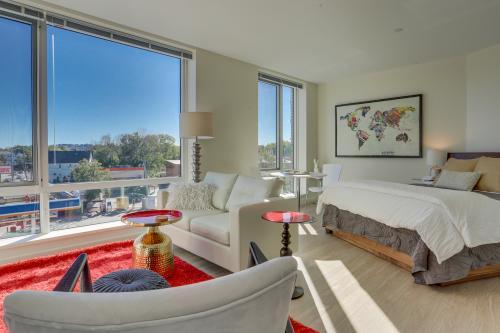 The Crimson - Allston, MA Vacation Rental