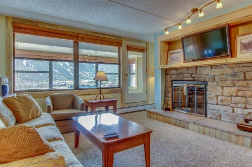 Village Square Condo #631 - Copper Mountain, CO Vacation Rental