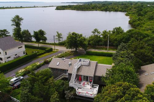 Mill View: La Maison de l'Artiste -  Vacation Rental - Photo 1