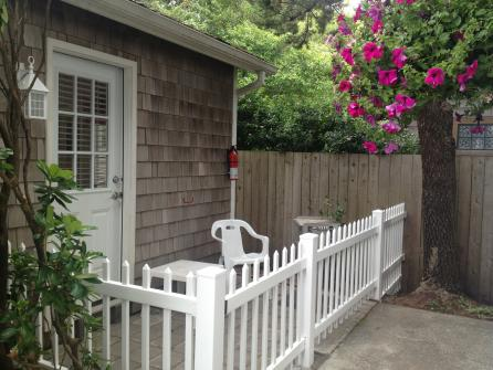 Beaches Inn | Pirates Cove Cabana 8 -  Vacation Rental - Photo 1