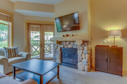 Tucker Mountain Lodge #104  - Copper Mountain, CO Vacation Rental