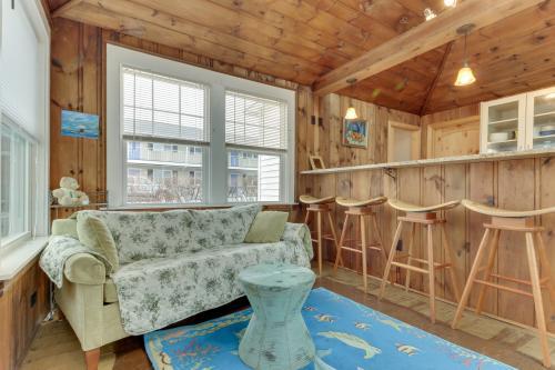 Ocean Breeze Cottage -  Vacation Rental - Photo 1