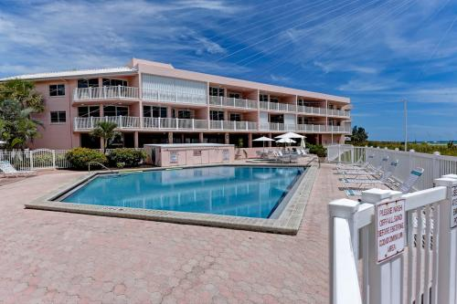 Anna Maria Island Club Unit 18S -  Vacation Rental - Photo 1