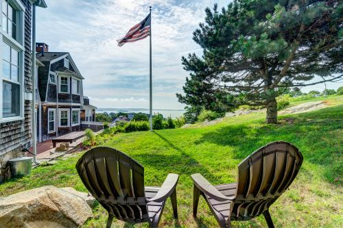 Atlantic Highlands Apartment - Gloucester, MA Vacation Rental