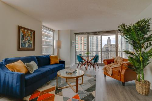 Windy City Whispers -  Vacation Rental - Photo 1
