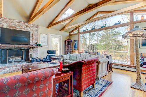 Islander's Retreat  - Vineyard Haven, MA Vacation Rental