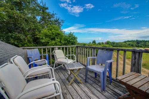 The Bird's Nest  - Chilmark, MA Vacation Rental