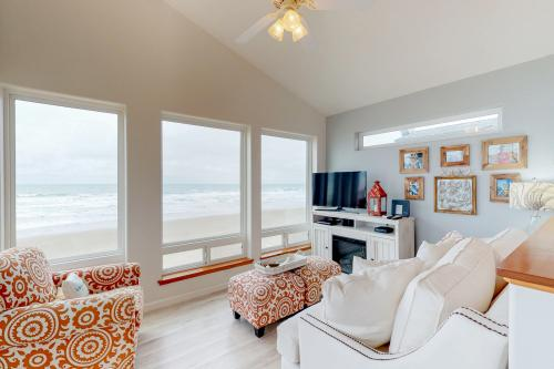 Pacific Coast Prize -  Vacation Rental - Photo 1