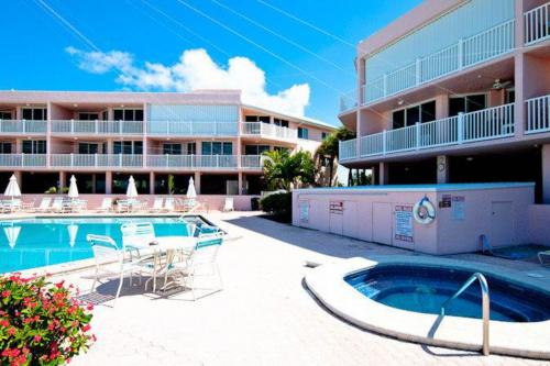Anna Maria Island Club Unit 21S - Bradenton Beach, FL Vacation Rental
