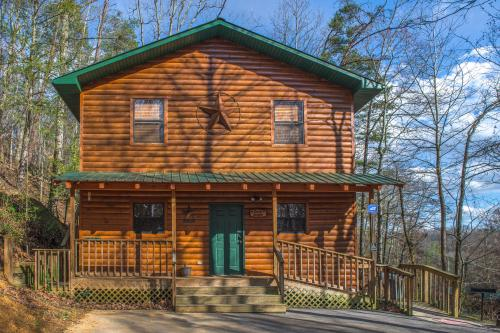 Dixie Delight Cabin -  Vacation Rental - Photo 1
