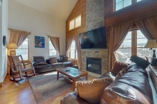 Discovery Lane Dreamhouse - Winter Park, CO Vacation Rental