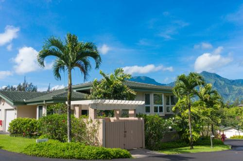 Villas at Kamali'i  #46 - Princeville, HI Vacation Rental