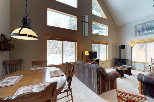 Fireweed -  Vacation Rental - Photo 1