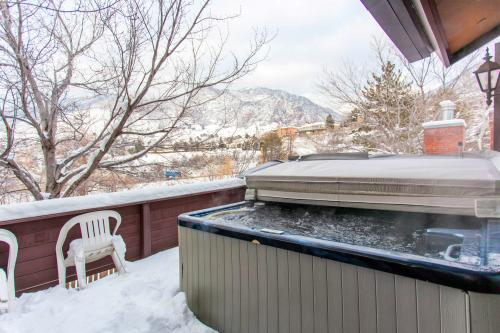 Canyon Racquet Club B-4 - Cottonwood Heights, UT Vacation Rental