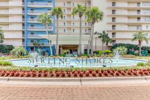 Sterling Shores #714 - Destin, FL Vacation Rental