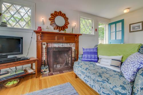 The Vacation House - Vineyard Haven, MA Vacation Rental