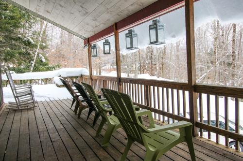 Killington Family Home -  Vacation Rental - Photo 1