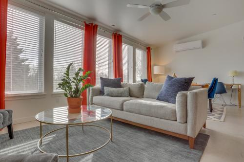East Opal - DORIAN 505 - Portland, OR Vacation Rental