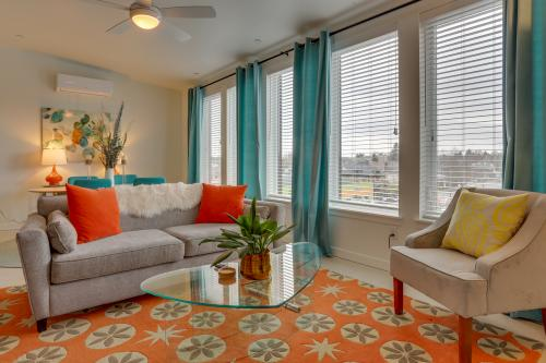Stumptown - DORIAN 504 -  Vacation Rental - Photo 1