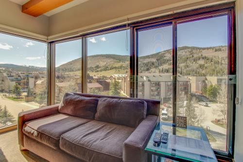 Chateau Jo Jo Guesthouse  - Copper Mountain, CO Vacation Rental