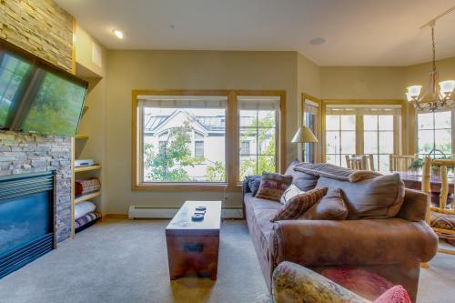 Elk Run Townhome  - Copper Mountain, CO Vacation Rental