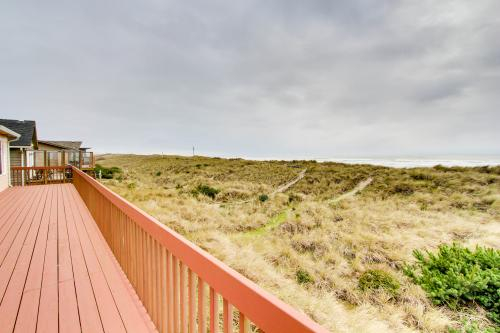 Ebb Tide - Waldport, OR Vacation Rental
