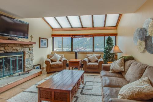 Village Square Penthouse Suite - Copper Mountain, CO Vacation Rental