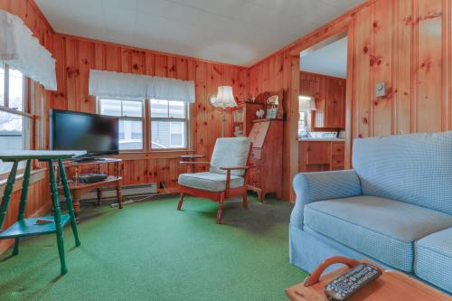 Two-Bedroom House Steps to Wells Beach  -  Vacation Rental - Photo 1
