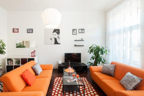 National Theatre Central Retreat Ostrovni -  Vacation Rental - Photo 1