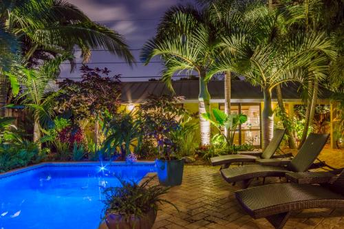 Palm Haven  - Wilton Manors, FL Vacation Rental