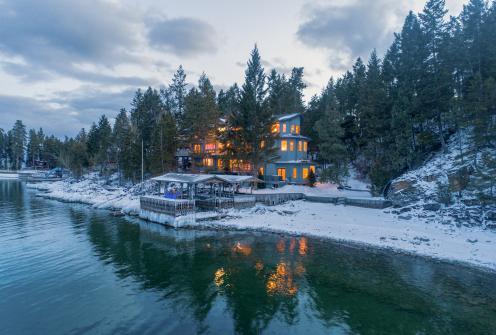 Flathead Lodge -  Vacation Rental - Photo 1