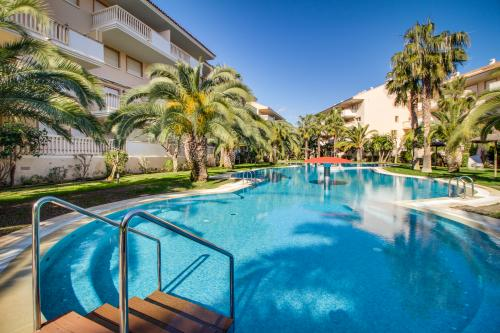 Apartamento Blue Fountain @Nou Fontana  - Javea, Spain Vacation Rental