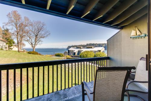 Port Ludlow Bay Views -  Vacation Rental - Photo 1