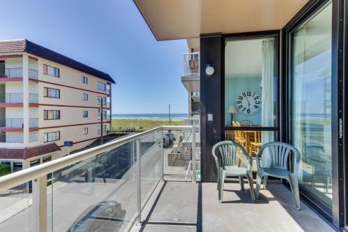 Sand & Sea: Turtle Cove (214) -  Vacation Rental - Photo 1