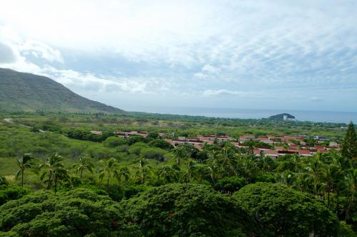 Makaha Valley Towers 730 -  Vacation Rental - Photo 1