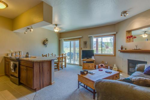 Lake Haus Lodge E3 - Dillon, CO Vacation Rental