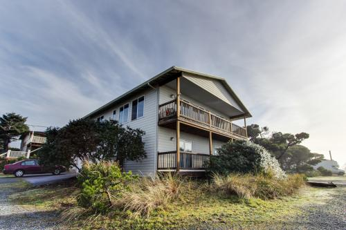 Seahawk - Rockaway Beach Vacation Rental