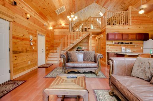 SnowDance Lodge Mt Hood - Brightwood Vacation Rental