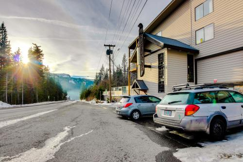 Thunderhead Lodge - Government Camp Vacation Rental