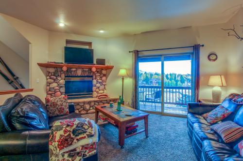 Summit County Getaway -  Vacation Rental - Photo 1