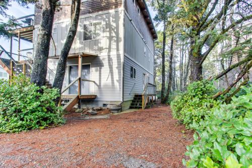 Grey Haven - Lower Level -  Vacation Rental - Photo 1