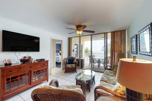 Royal Mauian 615  -  Vacation Rental - Photo 1