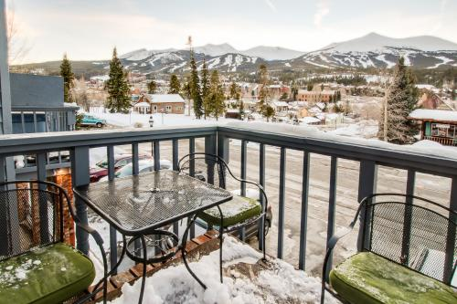 North Ridge - Townhome #1 - Breckenridge, CO Vacation Rental