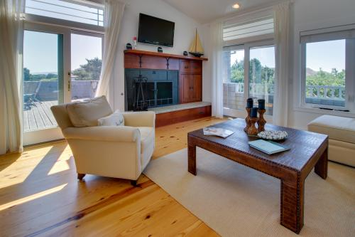 The Highlands Gearhart Beach House - Gearhart, OR Vacation Rental